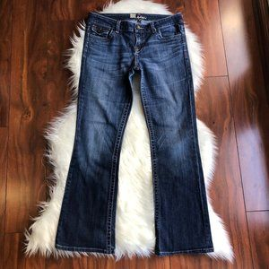 Kut from the Kloth Natalie Bootcut Jeans Sz 8